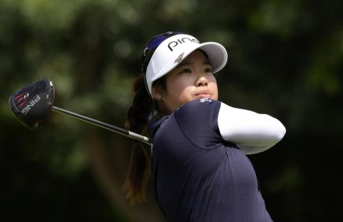 Calgary's Jaclyn Lee withdraws from LPGA event after caddie tests positive for COVID-19