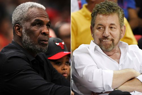 James Dolan wins lawsuit against former Knicks star Charles Oakley