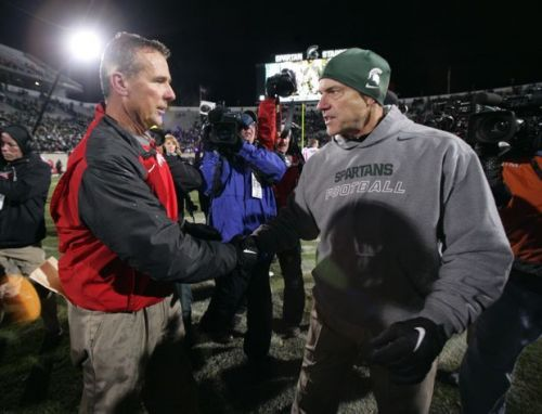 Will Urban Meyer's retirement affect Michigan State recruiting in Ohio? Maybe not