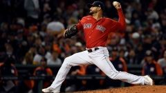 Here's Why Red Sox Have Pulled Starters Early This Postseason