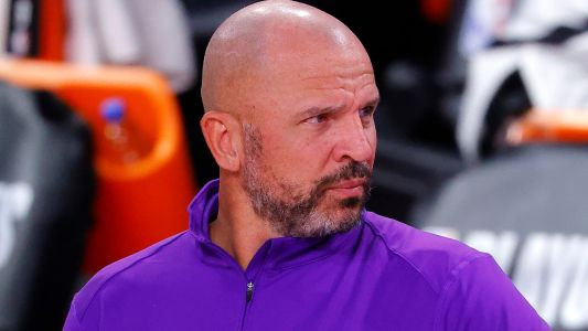 Mavericks coach rumors: Jason Kidd a 'prime candidate,' gets endorsement from unlikely source