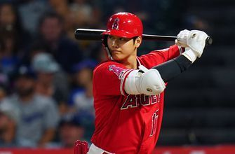 Frank Thomas on Shohei Ohtani after historic cycle: 'He's not a great hitter, he's an elite hitter'