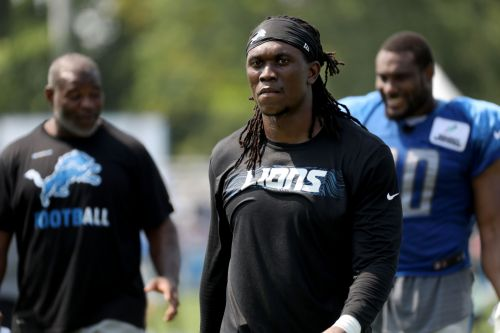 Detroit Lions tagging Ziggy Ansah looks like horrible free-agent move