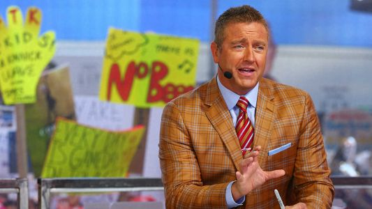 'That's been the plan all along': Kirk Herbstreit supports UCF's Playoff campaign