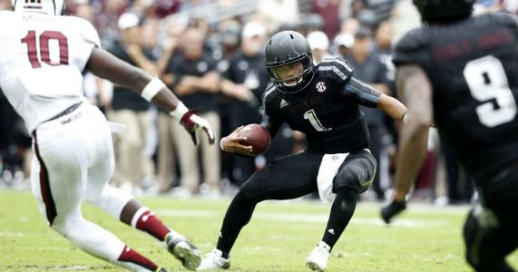 Recruiting report card: How much did losing Kyler Murray hurt the Aggies' 2015 class?