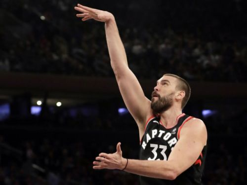 Scott Stinson: Marc Gasol's 'good debut' with the Raptors only made a mild dent on the stat sheet