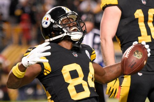 Antonio Brown interpreted: The trade he wants 'really bad'