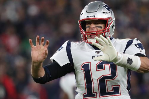 NFL Power Rankings for Week 10: Ex-Jet puts Patriots back on top