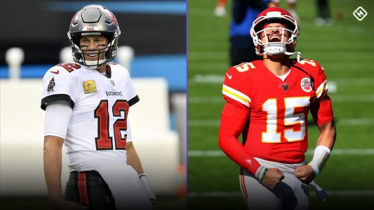 Tom Brady vs. Patrick Mahomes: There has never been a Super Bowl QB matchup like this