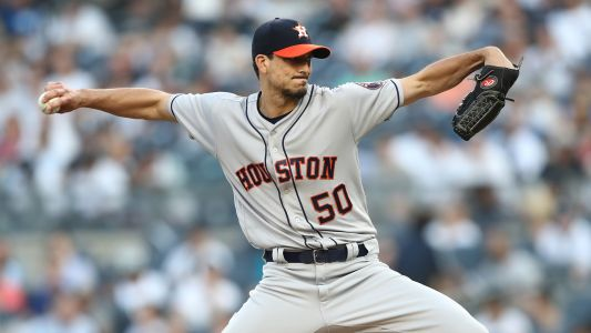 MLB hot stove: Rays reportedly agree to 2-year deal with SP Charlie Morton