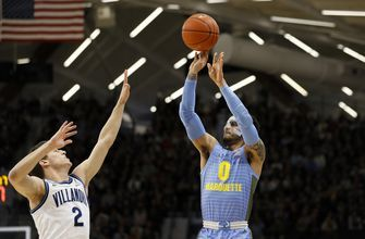 New 3-point line leading to lower shooting percentages