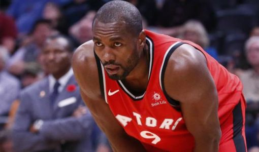 Serge Ibaka:  « On vise les finales NBA »