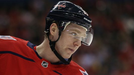 Evgeny Kuznetsov gets 4-year ban from international play after positive cocaine test