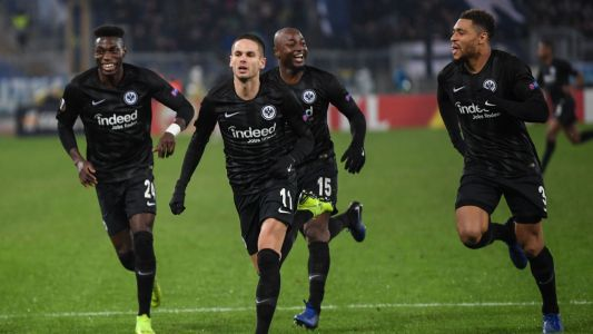 Europa League: Underdogs advance, British youth excel as group stage ends