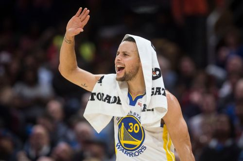 Stephen Curry accepts NASA invite after moon-landing conspiracy comments go viral
