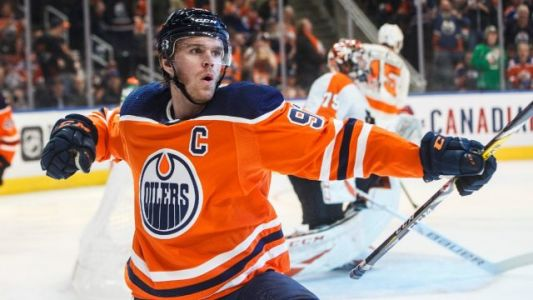 Oilers' disappointing bad luck no excuse as they face elimination