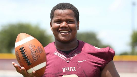 Soft-spoken Wekiva star Tyler Davis to choose between ACC rivals Florida State, Clemson