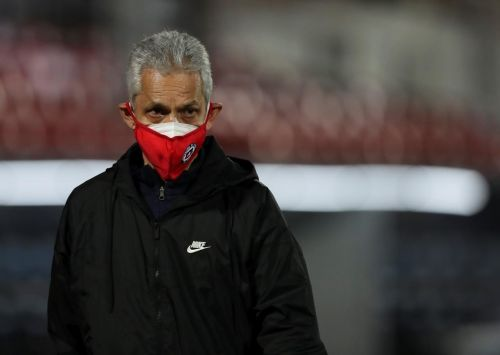 Reinaldo Rueda leaves Chile to become Colombia coach