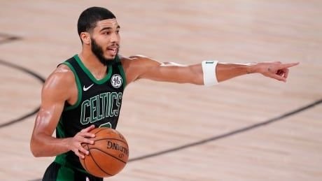 Backs against the wall, Celtics come alive in 2nd half to cruise past Heat