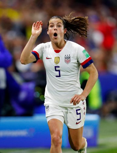 World Cup 2019 quarterfinals: How to watch USWNT vs. Spain; TV info; facts