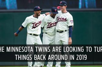 Digital Extra: The Twins' busy offseason