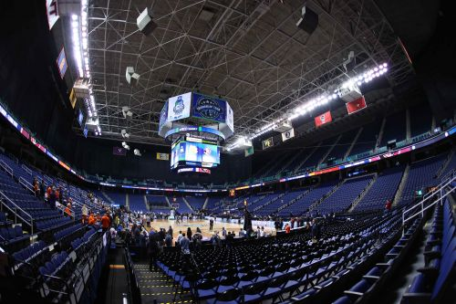 ACC tournament considering attendance options with North Carolina easing restrictions