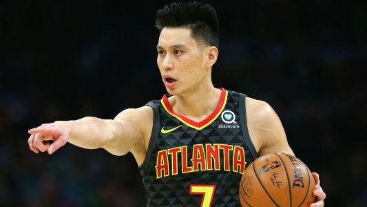 NBA free agency rumors: Jeremy Lin nears buyout with Hawks, will sign with Raptors