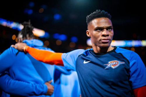 Rockets Owner Fined $25K for Commenting on Russell Westbrook Trade