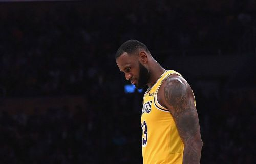 Is LeBron the worst clutch free-throw shooter