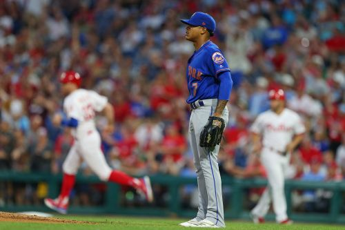 Bullpen falters again as Mets miss chance to gain ground
