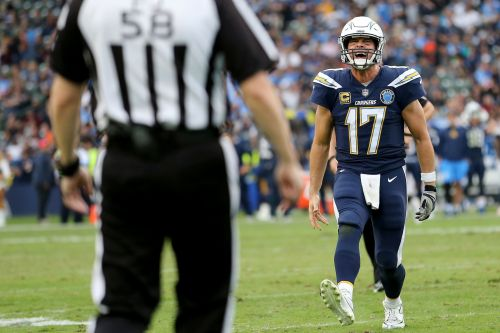 Chargers quickly shift focus to Thursday showdown vs. Chiefs