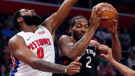 Casey curse continues as Pistons down Raptors to complete season sweep