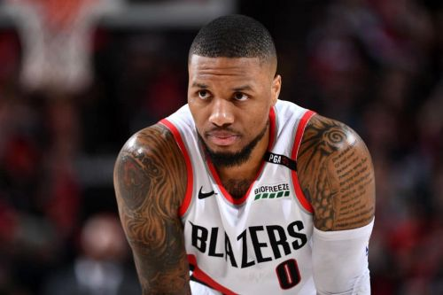 Damian Lillard: 'What is the Challenge or the Fun' in Joining a Superteam?