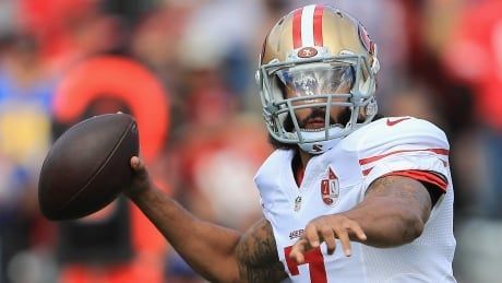Colin Kaepernick to work out for NFL teams on Saturday