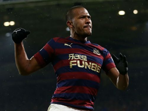 Huddersfield Town 0 Newcastle United 1: Rondon strike settles scrap