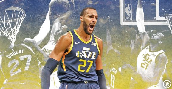 Merci aux coaches NBA de respecter Rudy Gobert