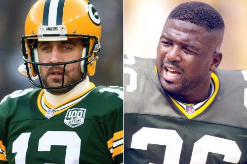 Former Packer LeRoy Butler slams Aaron Rodgers with 'Trubisky' taunt