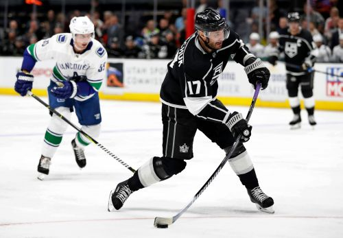 Kovalchuk eager to resume Stanley Cup pursuit with Kings