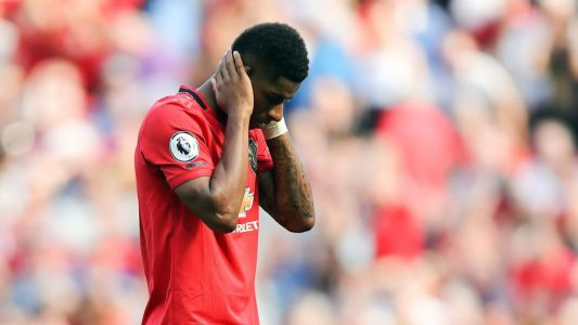 Ole 'lost for words' after racist abuse of Rashford
