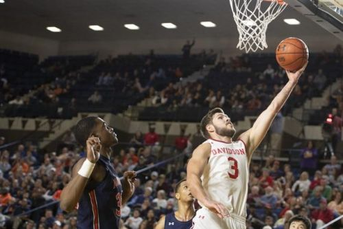 Davidson Wildcats vs. Nevada Wolf Pack - 11/19/19 College Basketball Pick, Odds, and Prediction