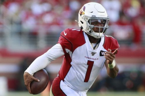 Fantasy football: Kyler Murray tops Week 3 quarterback rankings