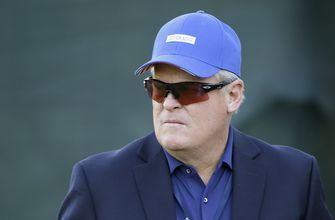 Column: Johnny Miller talks like most golf fans think