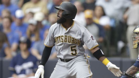 MLB hot stove: Nationals interested in bringing in All-Star Josh Harrison, report says