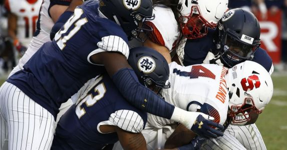 How Week 12's top-25 games are changing the New Year's picture