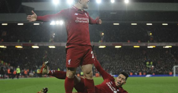 3 English teams face German opposition in Champions League