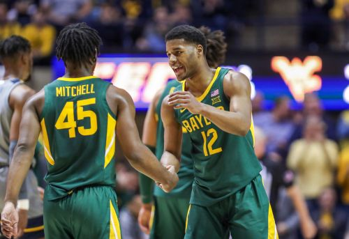 No. 1 Baylor makes unexpected trip; Gonzaga without two players over COVID protocols