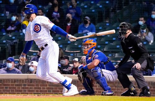 Mets swept by Cubs in extra-inning crusher, fall to .500
