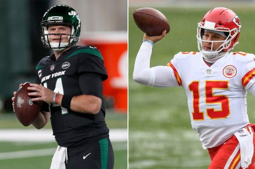 Chiefs vs. Jets prediction: Don't pass up the easy survivor pick