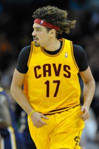Cavs Officially Sign Anderson Varejão To 10-Day Deal