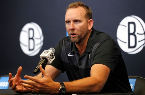 Sean Marks: Nets 'will compete' despite being shorthanded